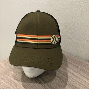 Volkswagen SnapBack Hat One Size